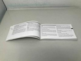 2005 Dodge Durango Owners Manual Case Handbook OEM Z0A252 image 9