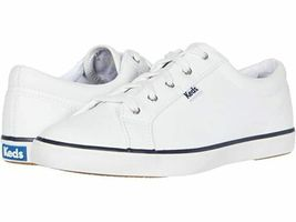 BRAND NEW in BOX Womens Keds Maven Leather Sneaker - Size 9 - $49.99