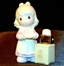 1997 Precious Figurines Moments 1 Piece AA-191823 Vintage Collectible