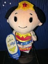 Hallmark Itty Bittys Wonder Woman DC Comics NWT - $29.99