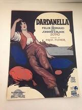 Vintage 1919 DARDANELLA Sheet Music BERNARD & BLACK  - $17.18
