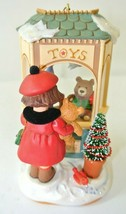 Hallmark Christmas Window 2006 - $24.74