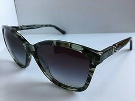 Vintage Dolce & Gabbana Gradient Green Butterfly Women's Sunglasses  - $119.99