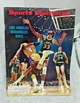 Sports Illustrated April 24 1972 Kareem Abdul Jabbar Bucks Lakers - $9.89