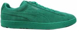 Puma Suede Classic Iced RubberMix Ultramarine Green-White 361974 02 Men'... - $45.00