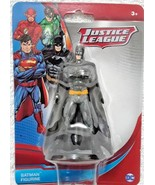 Batman Small Figurine Toy Justice League Cake Topper - $6.49