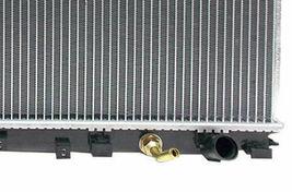 RADIATOR HO3010164 FOR 88 89 90 91 HONDA CIVIC / CRX 1.5L 1.6L image 6