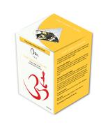 Ginger Cardamom Chai Latte, OM Tea Natural Chai Latte with Ginger, 15 Co... - $9.75