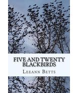 Five and Twenty Blackbirds - $9.99