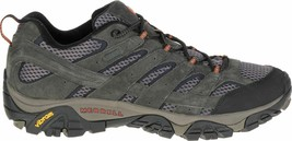 Merrell Moab 2 Waterproof Hiking Shoe Wide Width - $174.85