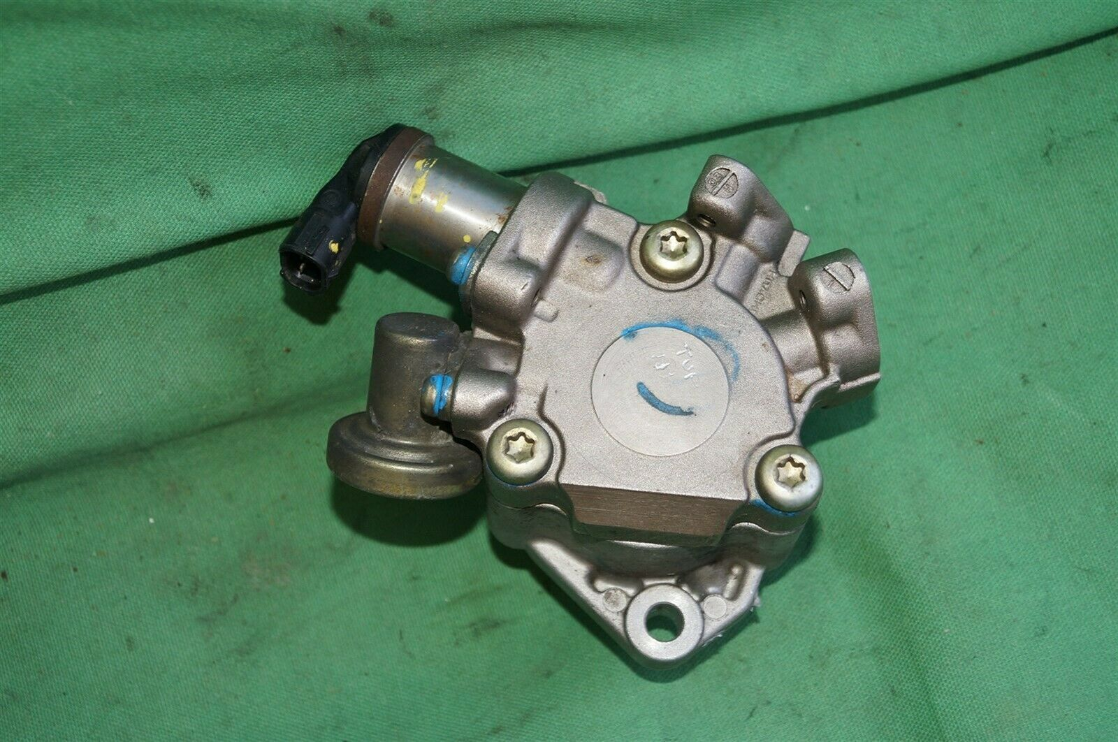 2004 Isuzu Axxiom Axiom Rodeo 3.5L Direct Injection High Pressure Fuel Pump GDi