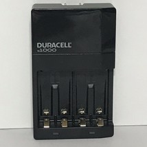 Duracell CEF14NA4 iON Speed Battery Charger ~ Free Shipping - $12.89