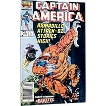 Captain America #316: Marvel Comics (1986) - VF/NM Newsstand - $11.99