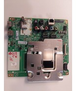 LG 65UH6150 Main Board EBT64235402, EAX66882503 - $62.25