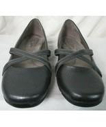 Size 7M LifeStride Women's Diverse Flat Black - $12.86