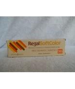 (Original) Bes REGAL SOFT COLOR Professional Demi-Permanent Hair Color ~... - $5.44+