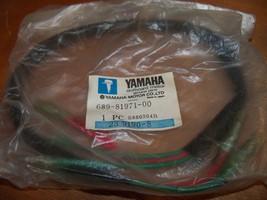 Yamaha Wire Lead 689-81971-00 - $5.94