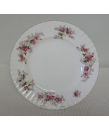 LAVENDER ROSE Royal Albert DINNER PLATE Bone China England - 4 Available - $16.48