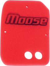 Moose Racing Dual Stage Performance Air Filter For All Yamaha PW 50 PW50 Pee Wee - $6.95