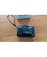 Rokinon 35H Auto Fixed Foucs 35mm Lens Camera - UNTESTED - $8.99