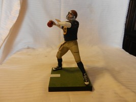 2011 Aaron Rodgers #12 Green Bay Packers McFarlane Figurine Acme TB Uniform - $49.49