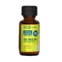 Thursday Plantation 100% Pure Tea Tree Oil (10ml) - $16.83