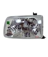HEADLIGHTS Standard Lamp TOYOTA HILUX TIGER MK4 2001 2002 (LH) - $72.25