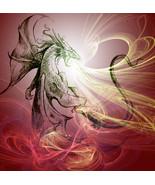Wyvern Essence Spell ~ Powerful Mind Enhancing Magick - $42.50