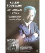 "Allen Toussaint ""American Tunes'  11"" X 17""Promo Poster - $4.95"