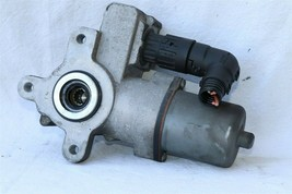 03-05 LandRover Range Rover L322 Transfer Case 4WD 4x4 Shift Actuator Motor