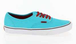 Vans AUTHENTIC Scuba Blue Chili Pepper VN-0QER6LS Walking Shoes Mens - W... - $24.99