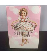 Shirley Temple Ultimate Collection DVD Box Set 15 DVD's 4 Studio Cards B... - $59.34