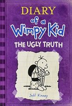 The Ugly Truth (Diary of a Wimpy Kid) Kinney, Jeff - $5.93