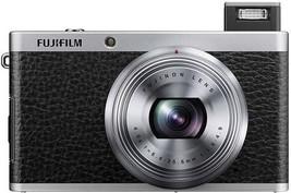 Fujifilm FinePix XF1 Compact Camera - Black (no tax) - $299.95