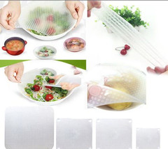4pcs Best item for your kitchen savers food 201... - $8.59