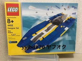 LEGO 4402 Designer Set / Sea Riders new unopened with box block toy A31 - $540.00