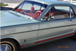 1965 Ford Mustang GT For Sale in Sandy, UT 84094 image 5