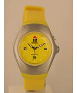 Seiko watch women kinetic yellow SWP311P1  - $157.29