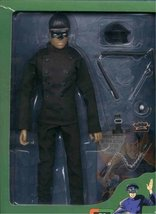 "Captain Action as ""Kato the Green Hornet's Sidekick"" - $33.66"