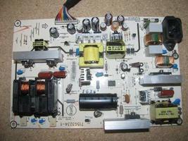 Vizio PWTV8LG1GAAZ Power Supply Board PWTV8LG1GAAZ