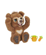 FurReal Cubby, The Curious Bear Interactive Plush Toy, Ages 4 and Up - $139.58