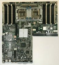 HP Proliant DL360 G6 LGA 1366 DDR3 Server Motherboard 591545-001 Tested ... - $39.59