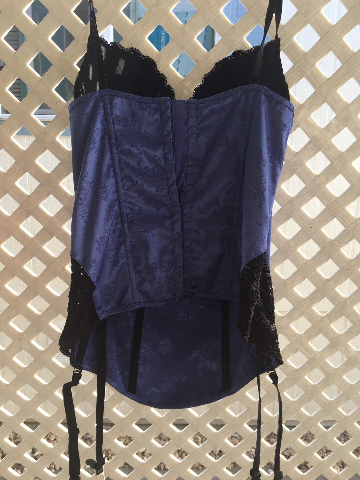 a1a68c0026e18 2-Fredericks Hollywood Womens Bustier 30 and 50 similar items
