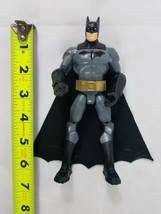 Total Heroes BATMAN Action Figure DC Comics Mattel Loose Action Figure - $6.90