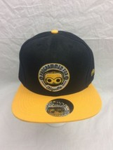Pop Funko Star Wars Programmed For Etiquette Baseball Cap Black Yellow - €8,74 EUR