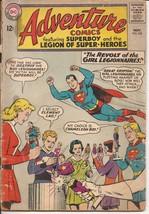DC Adventure Comics #326 Revolt Of The Girl Legionnaires Supergirl Satur... - $2.95