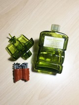 """70s """"The Avon Open"""" Golf after shave bottle/original packaging (Wild Country) image 10"""