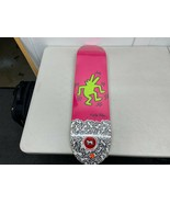 Keith Haring X Alien Workshop - Mikey Taylor Skate Deck - $349.88
