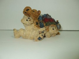 1995 Boyds Bears Nativity Series #2 Thatcher & Eden as the Camel Figurin... - $9.85
