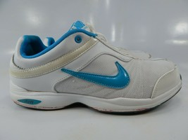 Nike Air Essential Sister II Size 7.5 M (B) EU 38.5 Women's Trainer Shoe... - $26.06